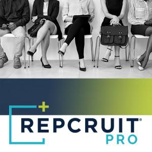 Repcruit Pro Hiring System