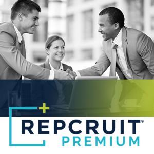 Repcruit Premium Hiring Package